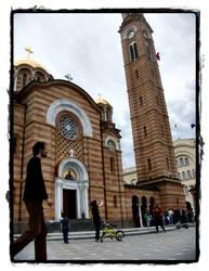 church by ZoAr4