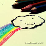 Over the rainbows...