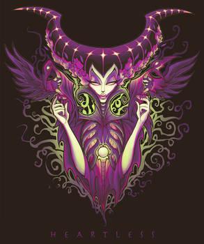 Maleficent: Heartless