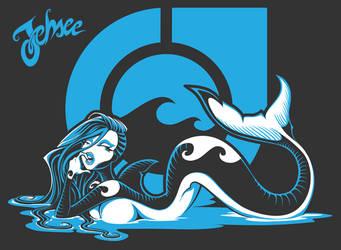 Orca by nosredna1313