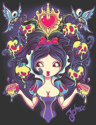 Poisoned Mind by nosredna1313