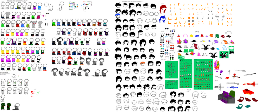 how to turn any picture into pixel art using paint
