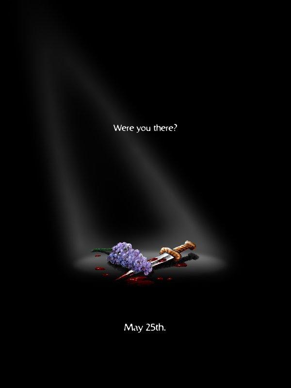 Night Watch Teaser Poster #3 by yoodi