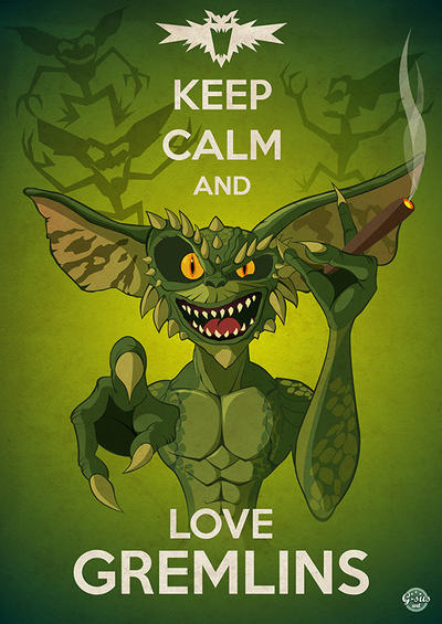 gremlins art wwwpixsharkcom images galleries with a