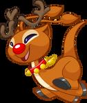 Christmas Aisha