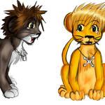 KHII -- Lion Cubs