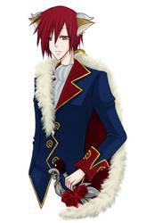 Tinier Me Prince by Senichi-Kanako
