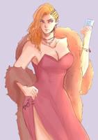 Hilda by BunsArts
