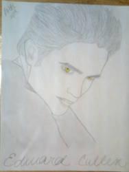 Edward Cullen by me Princess