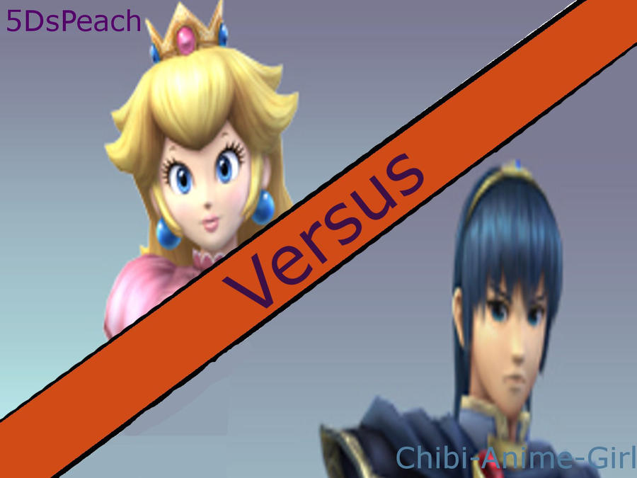 Is Marth A Girl