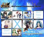 Kid Icarus Controversy Meme by 5DsPeach