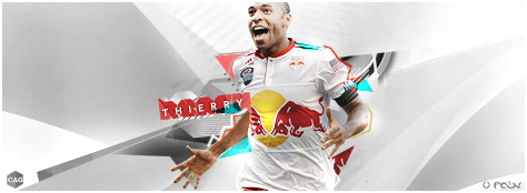Thierry Henry by PatrickeR