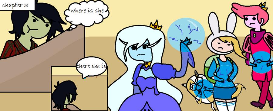 Marceline's Mom Wiki