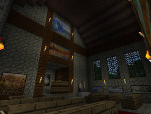 The Church of Notch