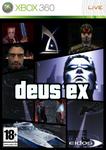 Grand Theft Auto: Deus Ex
