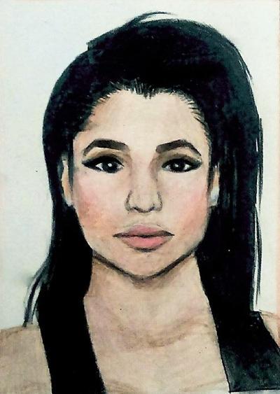 Nicki Minaj by PrincessWilfred