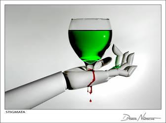 Stigmata... by Davenit