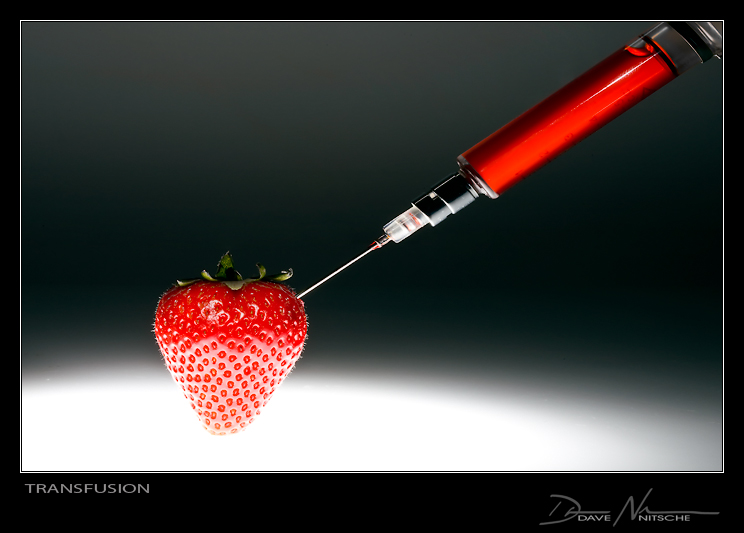 Transfusion by Davenit