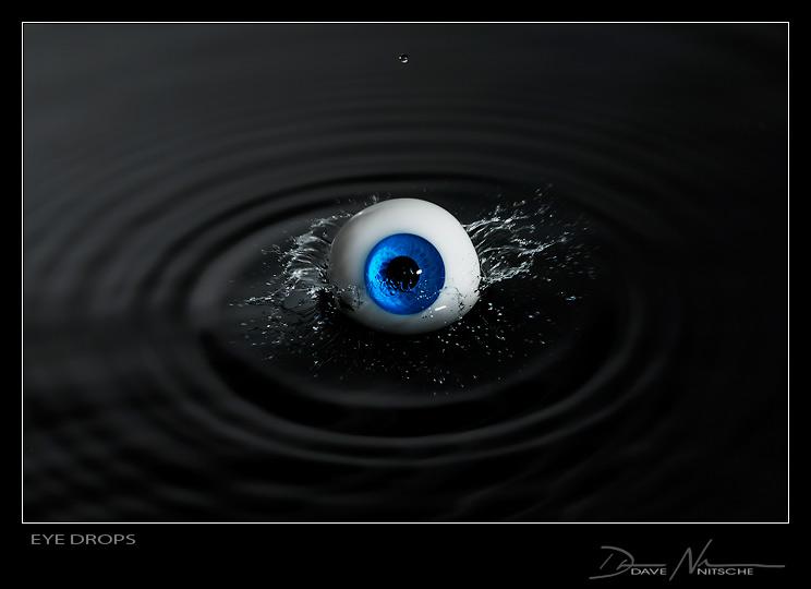 Eye Drops by Davenit