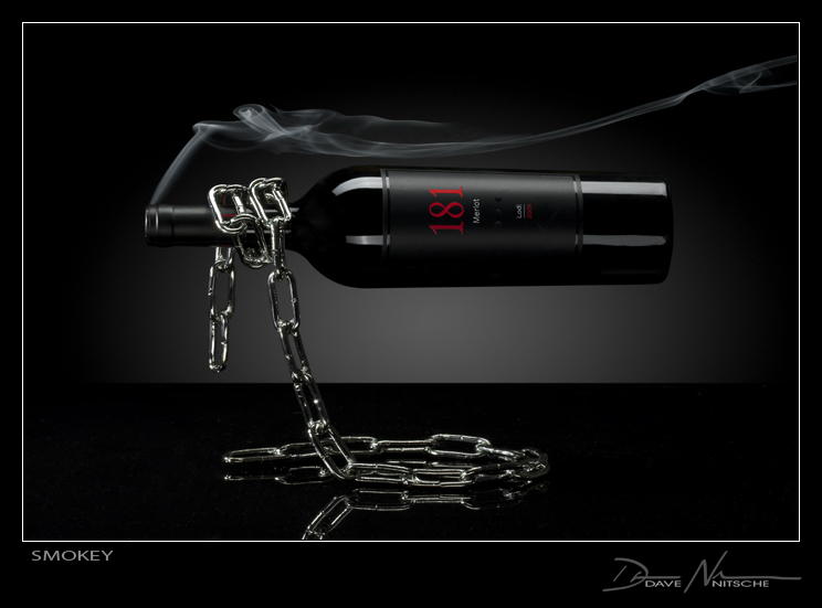 Smokey by Davenit
