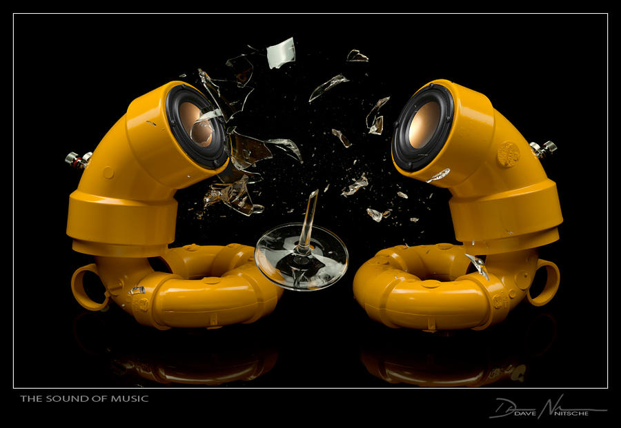The Sound of Music by Davenit