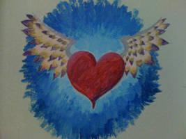 Winged Heart 1