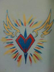 Winged Heart 2