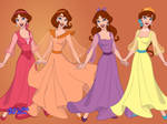 Anastasia: Once Upon A December