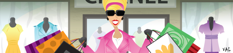 Fashion Addict by S0LANGE