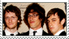 the lonely island stamp by marraa