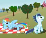 Apple Orchard Intrusion