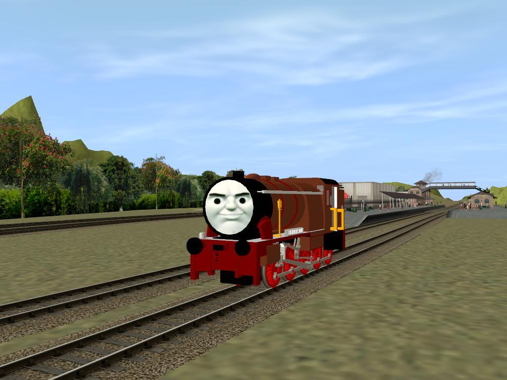 Mediafire Trainz s