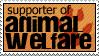 Animal Welfare by paramoreSUCKS