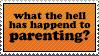 Parenting by paramoreSUCKS