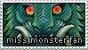 Miss Monster by paramoreSUCKS