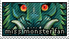 Miss Monster by paramoreSUCKS