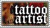 tattoo artist by paramoreSUCKS