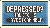 Depressed by paramoreSUCKS