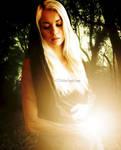 Eternal Darkness by FallenAngelArmy