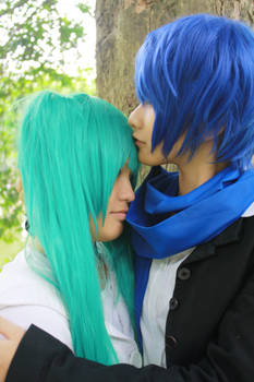 Melt_Slight kiss