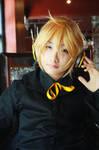 Black Magnet_Kagamine Len