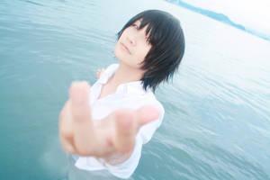 Code Geass_take my hand by Dan-Gyokuei