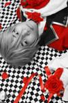 Pandora Heart_ Roses