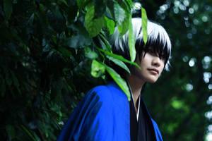 Nurarihyon no Mago_Nura Rikuo