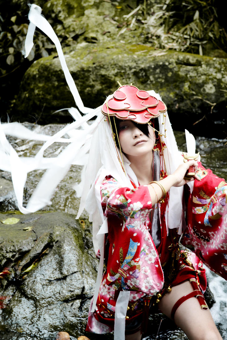 Adekan_Koi by Dan-Gyokuei