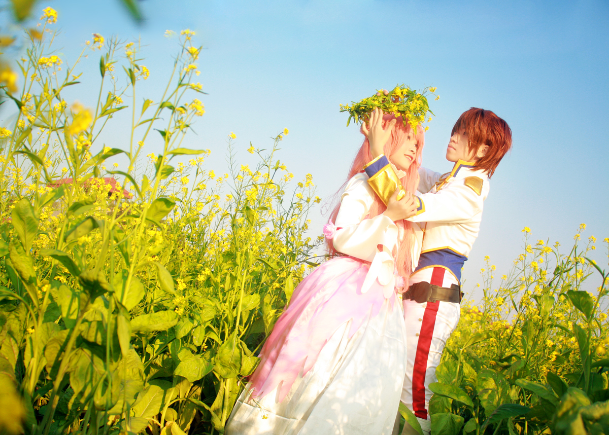 11.12.11 my angel by Dan-Gyokuei