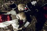 VOCALOID_sorrowful twin