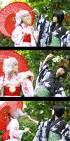 Gintama_Paako and Zurako