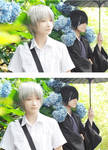 Natsume Yuujinchou_the strange meeting