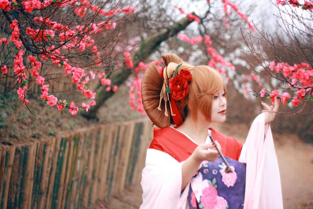 Senbonzakura_Meiko 3 by Dan-Gyokuei